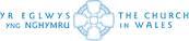 logo yr eglwys yng nghymru